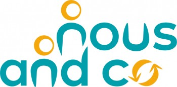 logo Nous and Co